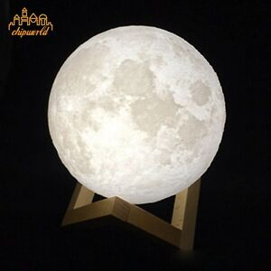 Moonlight lamp