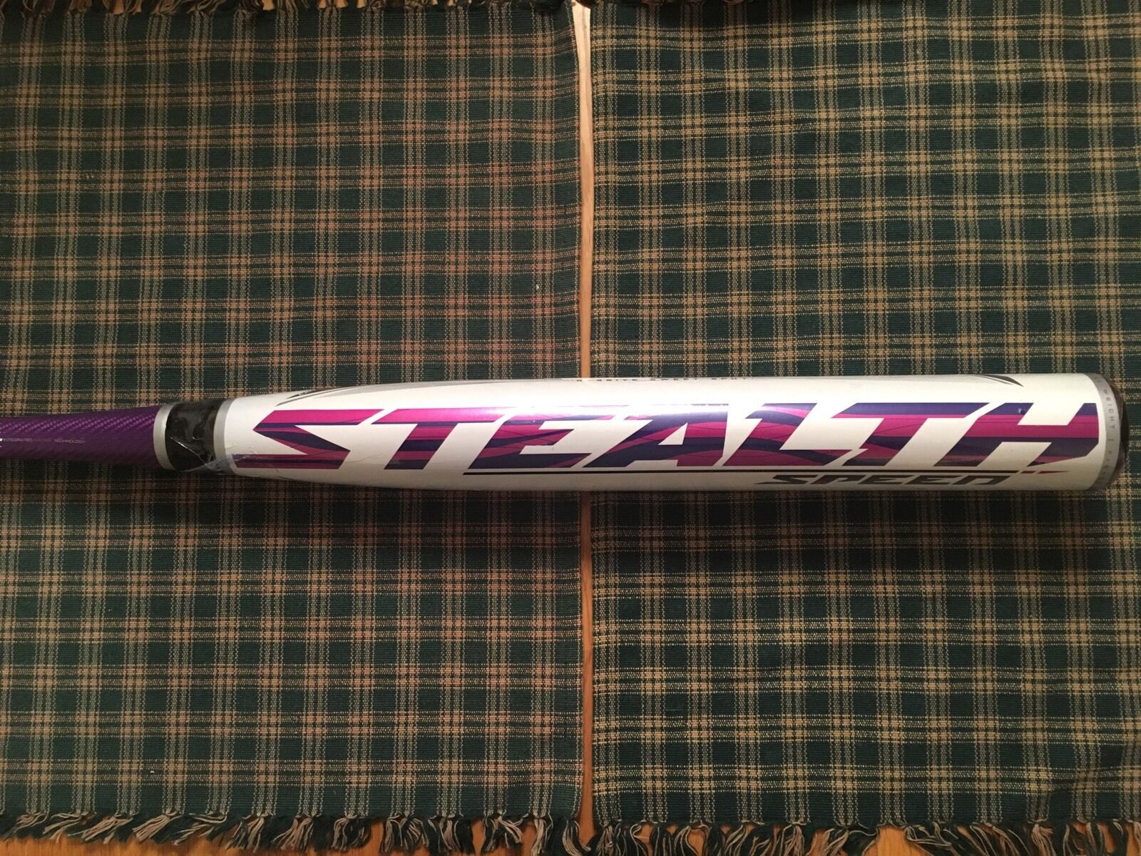 *RARE* NIW OG Easton Stealth Bat Speed SSR3B Fastpitch Softball Bat Stealth 33/23 ASA HOT!! faa64e