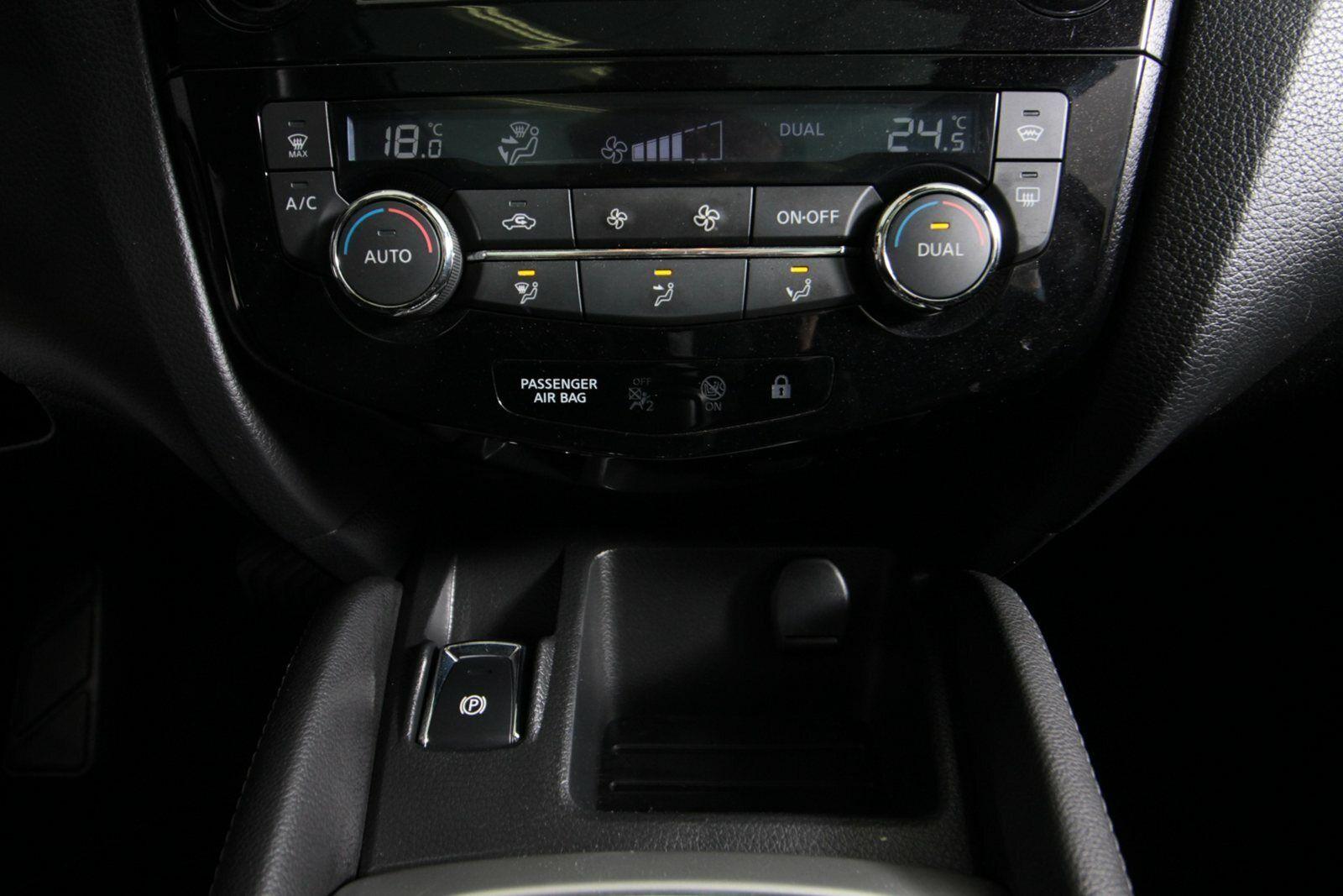 Nissan Qashqai dCi 130 Tekna X-tr.