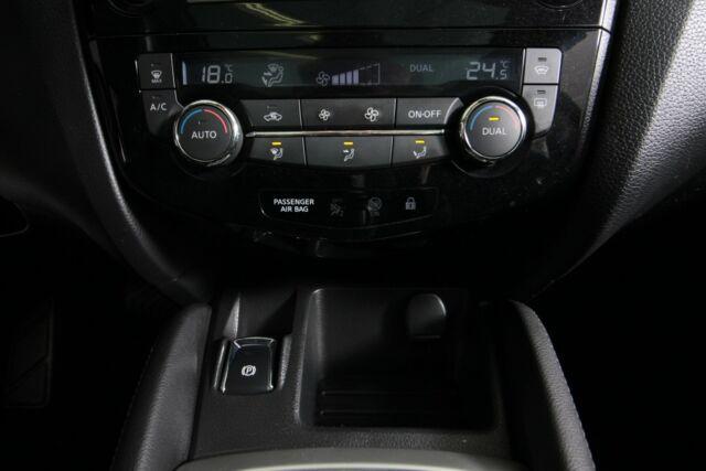 Nissan Qashqai 1,6 dCi 130 Tekna X-tr.