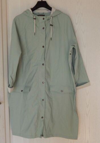 Coat Impermeabile Mint New per casa Mattonelle Noble Marble 44 la Rain rORU0r