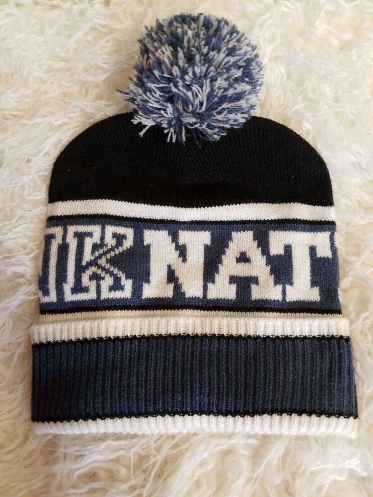 Hats VICTORIAS SECRET PINK NATION KNIT WINTER BEANIE HAT