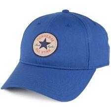 fec309a5 item 4 New CONVERSE All Star Core Classic Twill Mens Baseball Cap Hat  Black/Blue/Red -New CONVERSE All Star Core Classic Twill Mens Baseball Cap  Hat ...
