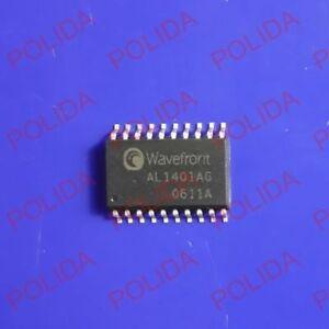 1PCS-IC-WAVEFRONT-SOP-20-AL1401AG-AL1401A