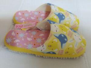 Room-Zapatos-con-Fregona-Pantuflas-Cardcapture-Sakura-B-Lady-039-s-Talla