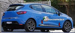 4-Profili-Cornici-Acciaio-Cromo-modello-piatto-Protezioni-Porte-CLIO-4-IV-2012