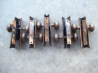 DH 09 5 avail passage sets fancy design