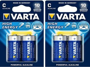 20x-batteries-Varta-High-energie-Baby-C-LR14-10-BLISTER-orginal-NEUF-10-ans
