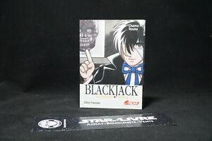 Manga-BlackJack-Illustration-Museum-de-Osamu-Tezuka-Artbook-Asuka-Rare