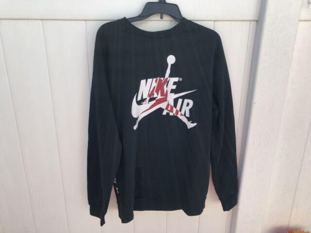 Nike Jordan Air Jumpman Crewneck