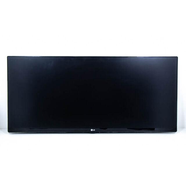 LG 34um58 UltraWide Full HD IPS LED Computer Monitor 34 ...