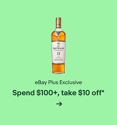 Spend $100+, take $10 off*