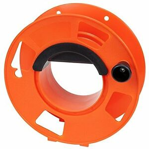 bayco kw 110 cord storage reel with center spin handle 100 feet new ebay. Black Bedroom Furniture Sets. Home Design Ideas