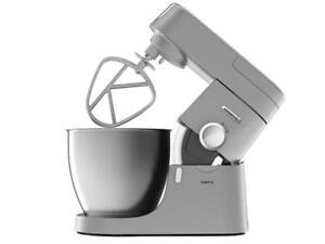 Kenwood-KVL4100S-Impastatrice-Planetaria-1200W-6-7Lt-Inox-Robot-da-cucina