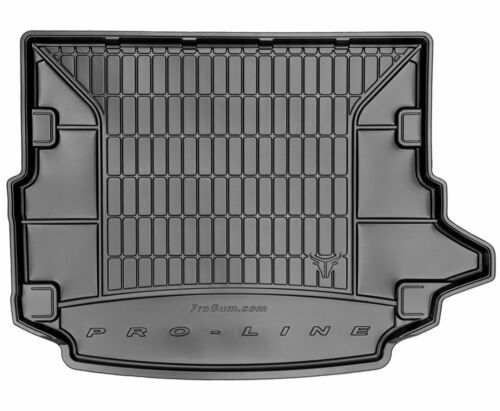 VASCA BAULE BAGAGLIAIO IN GOMMA TAPPETINO LAND ROVER Discovery Sport dal 2014 5p