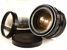 Soviet lens ZENITAR - M, 1,7/50, Maunt(M42) - GOOD CONDITION !!!