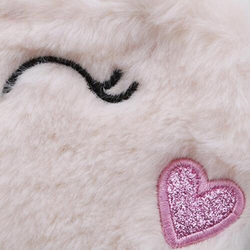 Newest Alpaca Sleeping Face Eye Mask Blindfold Shade Traveling Sleep Eye Mask LC