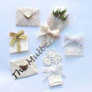 6-Flowers-envelopes-white-Valentine-Wedding-Baptism-First-Communion-crafts