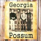 Boyz From Da Woodz by Georgia Possum (CD)