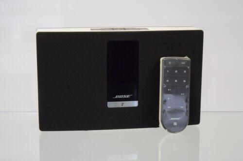 1 von 1 - Bose SoundTouch 20 Series III Lautsprecher