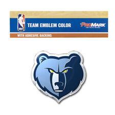 One Size NBA Memphis Grizzlies Color Auto Emblem One Color