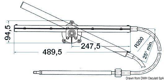 Box T da 86 da T 15' Marca Osculati 45.059.15 290ebf