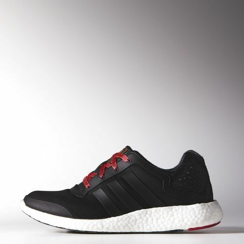9837b42ea7bb2 adidas Pureboost Boost CNY Women Running Shoes Size 8 Black B32696 for sale  online