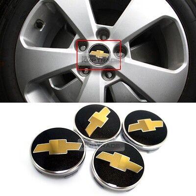 Chrome Fuel Gas Cap Cover Emblem For 06 07 08 09 Chevy Aveo 4d