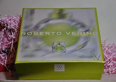 ROBERTO VERINO VV SET EDP 50ml, Discontinued, Rare, New in Box