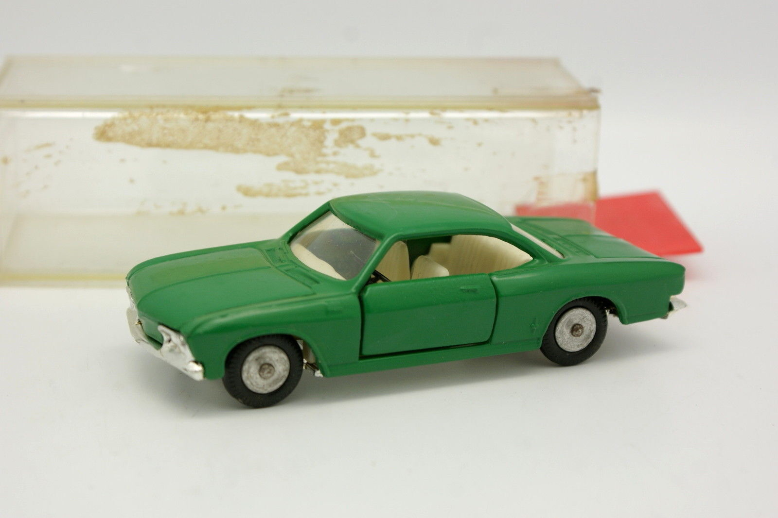 Cragstan 1 43 - CHEVROLET CORVAIR Green
