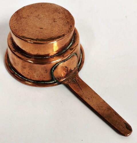 Antiker Kupfer Messbecher (Ku-242