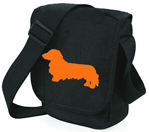 Bag-with-Long-Haired-Dachshund-Shoulder-Bags-Dog-Walkers-Birthday-Gift