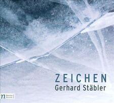 Gerhard Stabler-Zeichen CD NEW
