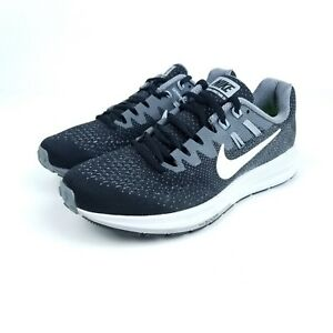 0dbde18f22ea NIKE Air Zoom Structure 20 Womens Running Shoes Multi Sizes Black ...