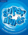 Super Minds Level 1 Teacher's Book by Melanie Williams (Spiral bound, 2012)