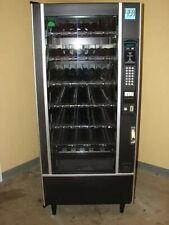 Crane Gpl 160 Snack Vending Machine