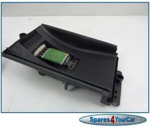 VW-Golf-MK4-98-03-Heater-Blower-Resistor-Part-no-1J0819022A