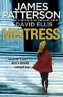 Mistress by James Patterson (Paperback, 2013)