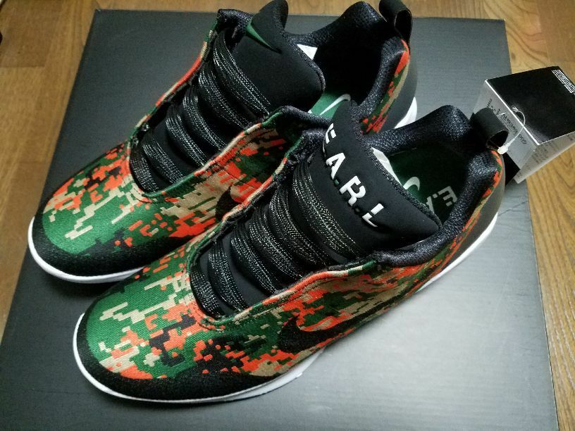 Nike Hyper Adopt 1.0 Size 28.5 from japan (5076