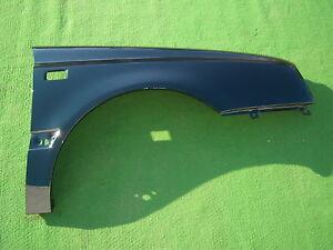 vw golf 3 cabrio neuer kotfl gel rechts blinker eckig. Black Bedroom Furniture Sets. Home Design Ideas