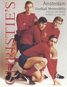 Christie-039-s-Catalogue-Amsterdam-Football-Memorabilia-2000