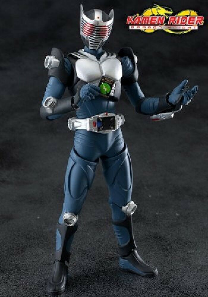 Max Factory figma Masked Rider Blank Night Figure Figure Figure King Magazine Limited d3b8c5
