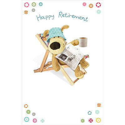 Boofle Carte de Vœux-Thinking of You