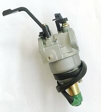 Manual Carburetor Carb For Titan TG7500M TG8000 TG8500 TG9000ES TG6500 Generator