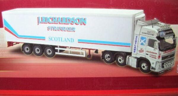 con 60% de descuento Volvo Fh Camión Camión Camión Articulado J.Richardson-Stranraer  descuento de ventas