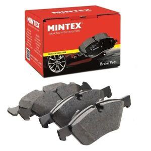 Fits VW Passat B6 3C5 2.0 TDI 4motion Mintex Front Brake Caliper Fitting Kit