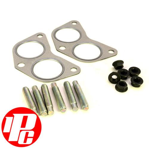 Subaru Impreza WRX STi 92-15 Exhaust Manifold To Cylinder Head Fitting Kit Fits