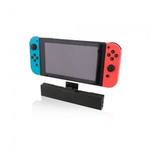 Nyko Switch Boost Pack 2500mAh External Battery pack for Nintendo switch System