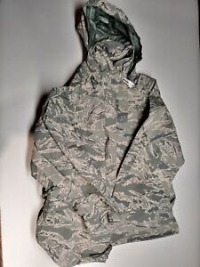 newest collection fc749 4c0b7 Image is loading U-S-AIR-FORCE-GORE-TEX-ABU-COLD-WEATHER-