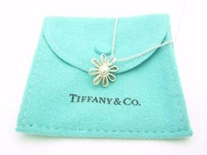 5644e31b0 Image is loading Tiffany-amp-Co-Paloma-Picasso-Sterling-Silver-Daisy-